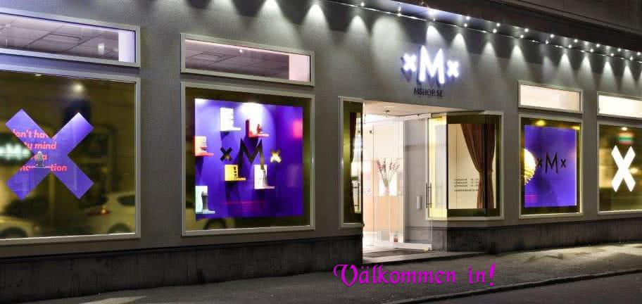 Mshop Sexbutik